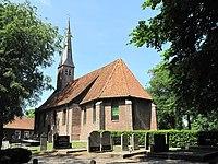 Nijeveen, Nederlands Hervormde kerk foto6 2011-05-21 13.17.JPG