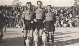 Aris Thessaloniki sports club