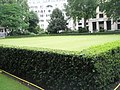 No takers for a game of bowls within Finsbury Circus - geograph.org.uk - 893176.jpg