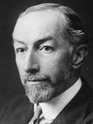 Noel Noel-Buxton, 1st Baron Noel-Buxton