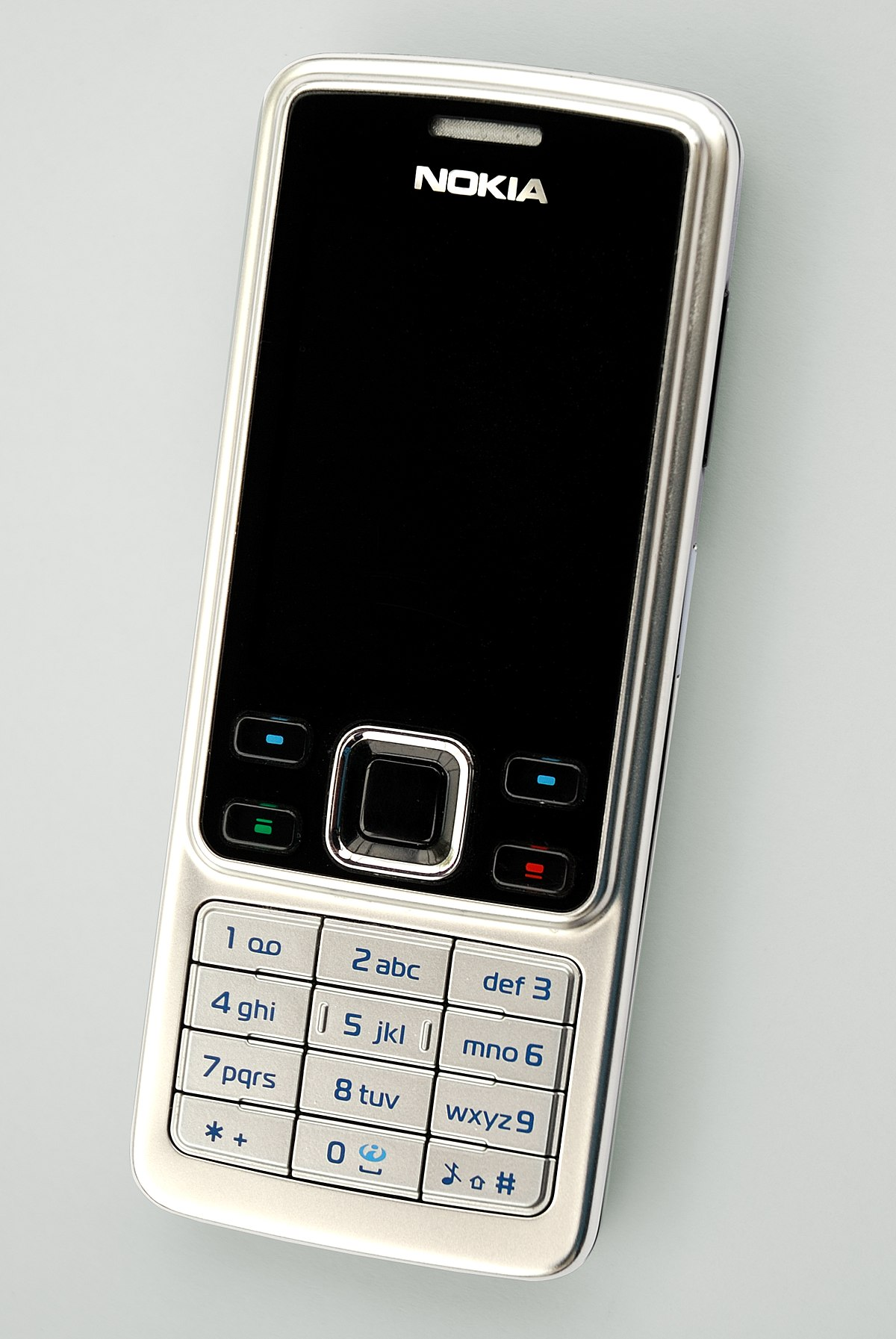 nokia 6708 flash file