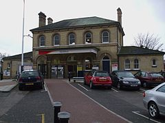 Norbiton station building.JPG