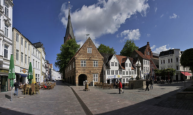 Flensburgo