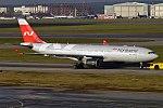 Nordwind Airlines, VP-BYU, Airbus A330-223 (37231035295) (2).jpg