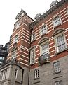 Norman Shaw Buildings (New Scotland Yard) 2012 10.jpg
