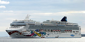 Image illustrative de l'article Norwegian Jewel
