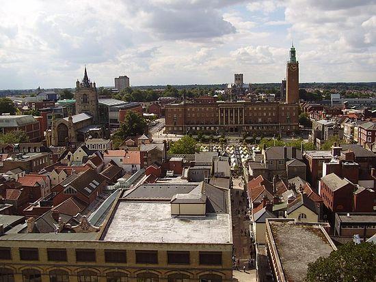 Norwich Market Wikipedia
