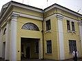 Novosokolniki, Pskov Oblast, Russia, 182200 - panoramio - Владимир Парамонов.jpg