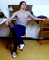 Nureyev dressing room colour.jpg