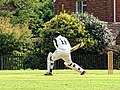 Nuthurst CC v. The Royal Challengers CC at Mannings Heath, West Sussex, England 02.jpg