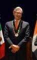 Nvestidura del Dr. Luis Ernesto Derbez Bautista como rector de la UDLAP.png
