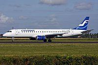 OH-LKL - E190 - Finnair