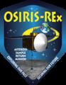 OSIRIS-REx Mission Logo.png