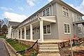 Oak Ridge 1940s Guest House( Alexander Inn) Restoration 2015 (17054533382).jpg