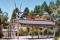 Oakland Zoo Entrance (2004).jpg