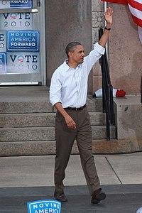 us president obama's farewell address focuses on