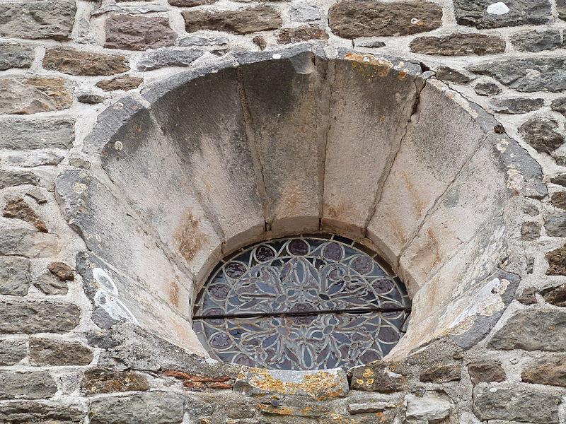 Église de Sainte-Croix (Classé)