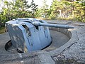 Odderøya remaining cannon.JPG