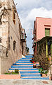Odos argiropoulon Rethymno Crete Greece.jpg