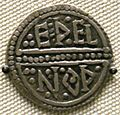 Offa moneyer Edelmod 7 8th century.jpg