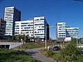 Office Park Nové Butovice, budovy D, B, C.jpg