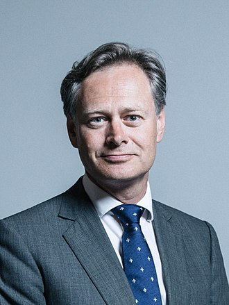Matthew Offord - Image: Official portrait of Dr Matthew Offord crop 2