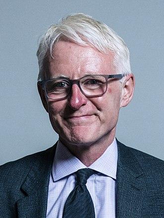 Norman Lamb - Image: Official portrait of Norman Lamb crop 2