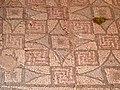 Ohrid Plaošnik Basilika 2 - Mosaik 2c.jpg