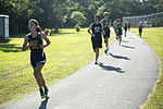 Okinawan High Schools compete in race at MCAS Futenma 141001-M-DM081-001.jpg