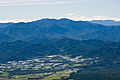 Okuchichibu Mountains from Mt.Yatsugatake 04.jpg