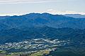 Okuchichibu Mountains from Mt.Yatsugatake 04.jpg