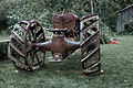 Old Fordson Tractor at See Canyon Fruit Ranch.jpg
