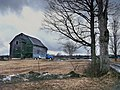 Old barn of Sawyerville before the hail storm - panoramio.jpg