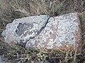 Old big graveyard, Angeghakot 24.jpg