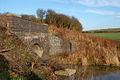 Old railway bridge across the River Leam, Wolfhampcote (4) - geograph.org.uk - 1637462.jpg