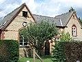 Old school house, Grafham - geograph.org.uk - 449822.jpg