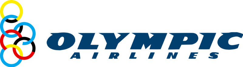 Файл:Olympic Airlines logo.png