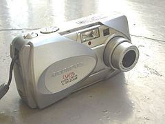 Olympus C-350 Zoom Driver for Windows Download