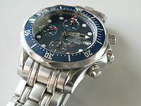 Годинник Omega Seamaster з люнетом 13a4de229804b