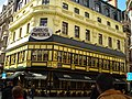 One of the most famous and typical pubs in the heart of old Brussels - panoramio.jpg