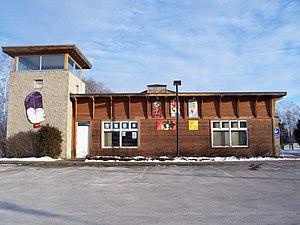 Oneida, Wisconsin - The Oneida Community Library