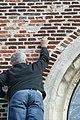 Onze-Lieve-Vrouwkerk te Tielt-Winge Topografische opmetingen - 371605 - onroerenderfgoed.jpg