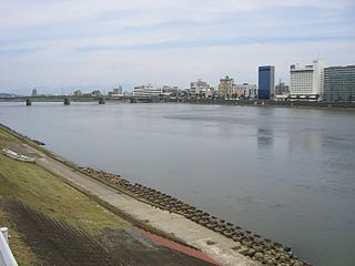 Ōyodo River
