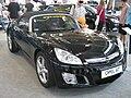 Opel GT Roadster front - PSM 2009.jpg