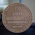 Openluchtmuseum Ellert en Bammert te Schoonoord - 110 Jahre Heidelbeger.jpg