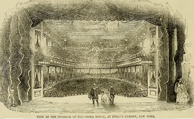 File:Opera House at Niblo's Garden, New York City, 1853.tiff