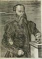 Opera Ioan. Goropii Becani, hactenus in lucum non edita- nempe, Hermathena, Heiroglyphica, Vertumnus, Gallica, Francica, Hispanica (1580) (14560338170).jpg