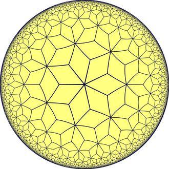 Triheptagonal tiling - Image: Order 73 qreg rhombic til