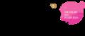 Orenchi no Furo Jijō logo.png