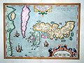 Ortelius map of Japan engraved 25 years later.jpg